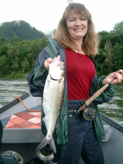 Shad Fishing Guides