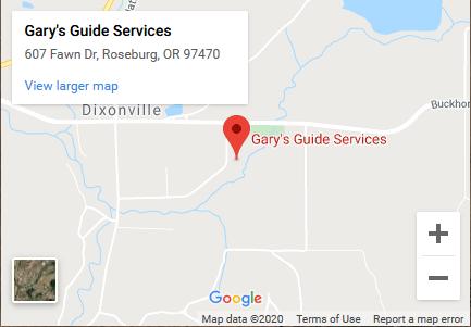 Garys Guide Service Google Maps