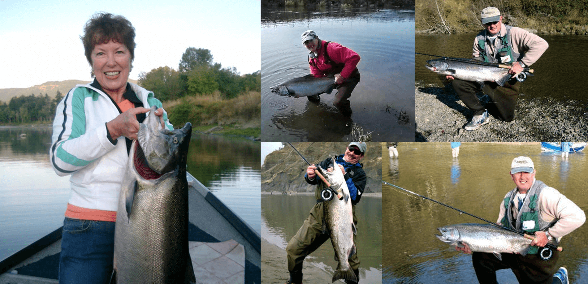 Fly Fishing Roseburg OR